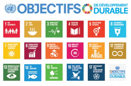 Mod 12: Suivi indicateurs et objectifs ODD