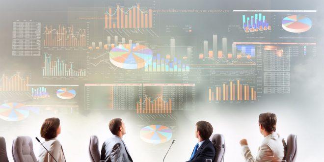 Mod 13: Stats décisionnelle en entreprise