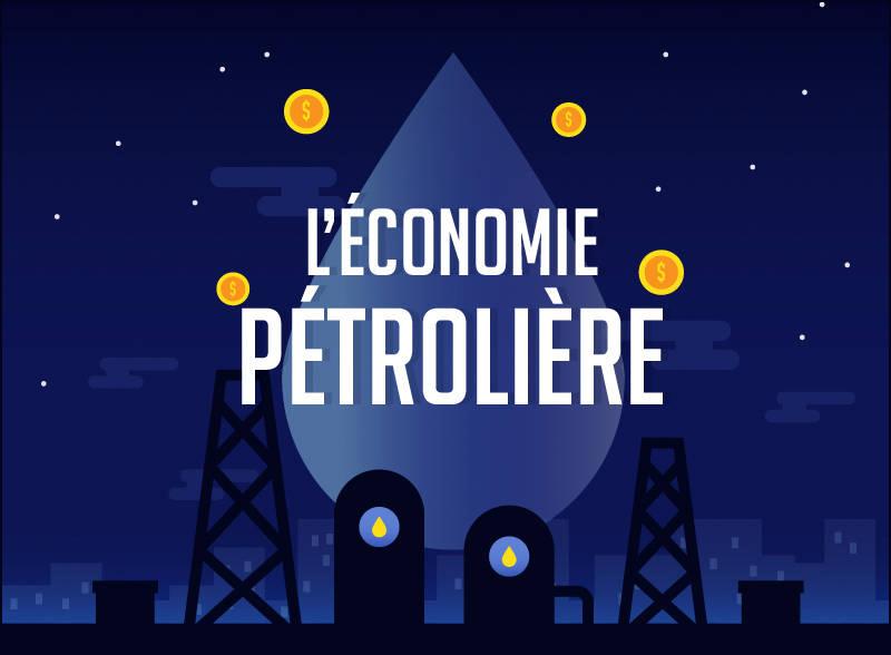 Certif: Stats Hydrocarbures - Économie Pétrole